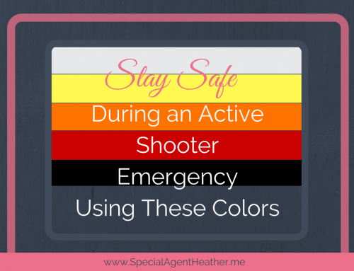 Learn How to Stay Safe During an Active Shooter Emergency