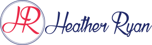 Heather Ryan Speaks Logo